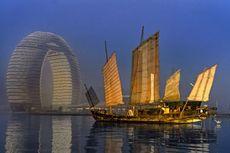 Jaringan Hotel Marriott-Starwood Bakal Menguasai Dunia