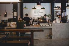 New Normal, Bagaimana Protokol di Coffee Shop Jakarta?