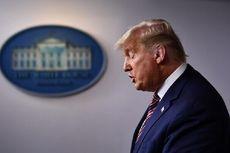 Trump Akan Deklarasi Maju Pilpres 2024 Usai Sertifikasi Kemenangan Biden
