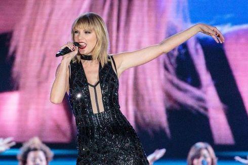 Ada Zayn Malik di Lagu Baru Taylor Swift