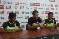 Komentar Pelatih Bhayangkara FC Setelah Menang Tipis atas Persija