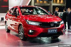 Honda City Baru Usung Mesin 1.000 cc Turbo, Bisa Dipakai Brio?