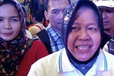 4G LTE Masuk Surabaya, Ini Harapan Walikota Risma