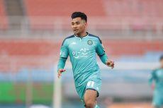 Komentator K-League: Penyelamatan Asnawi Setara dengan Cetak Gol