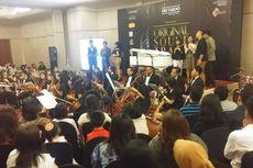 Ruh Musik Slamet Abdul Sjukur di Konser