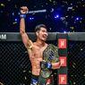 Menangi Duel Ketat Lawan Christian Lee, Ok Rae Yoon Juara Dunia ONE Lightweight