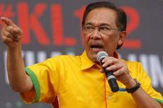 Keluarga Anwar Ibrahim Minta Ampunan Raja Malaysia