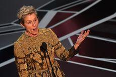 Frances McDormand Raih Oscar Ketiganya sebagai Aktris Terbaik