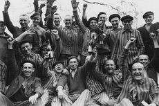 Hari Ini dalam Sejarah: Sekutu Bebaskan Kamp Konsentrasi Dachau