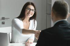 Catat, Kandidat dengan 3 Sifat Ini yang Dicari saat Wawancara Kerja
