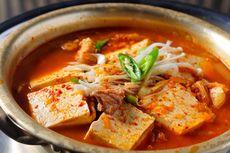 Resep Kimchi Jjigae, Sup Kimchi Sehat Banyak Sayuran