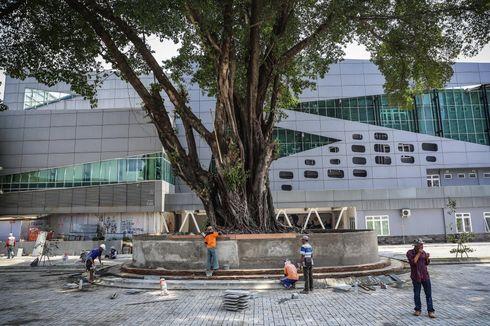 Pemprov DKI Akan Revitalisasi Ulang Taman Ismail Marzuki