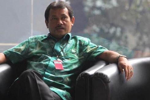 Suap Lahan Makam, KPK Periksa Bupati Bogor