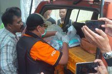 Terduga Pelaku Bom Kampung Melayu Ditangkap di Pasar Baru Bandung