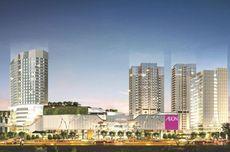 November, AEON Mall Southgate Dibuka secara Resmi