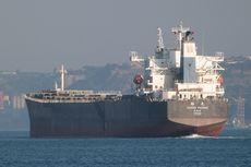Kapal Singapura Beri Sinyal Tanda Bahaya di Tanjung Ular, Basarnas Terjunkan Tim Penyelamat
