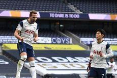 Klasemen Liga Inggris - Tottenham Kembali ke Jalur Juara, Arsenal Papan Tengah