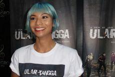 Diidentikkan dengan Film Horor, Shareefa Daanish Tak Keberatan