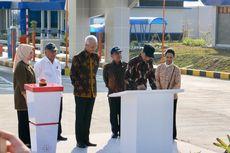 Menteri BUMN: Pengoperasian Tol Solo-Ngawi Bisa Dongkrak Pariwisata