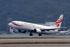Hong Kong Tangguhkan Penerbangan dari 3 Negara Ini akibat Covid-19