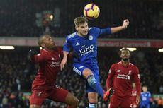 Jadwal Liga Inggris Malam Ini: Leicester Vs Liverpool, Man City Vs Tottenham