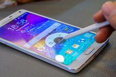 Galaxy Note 4 dan Edge