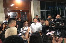Mahfud MD Pastikan TP4 Pusat dan Daerah Warisan Prasetyo Dibubarkan