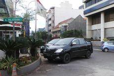 Juru Parkir Dukung Sistem Parkir Meter, asal...