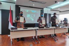 BRI dan Len Industri Kerja Sama untuk Pembiayaan PLTS Atap