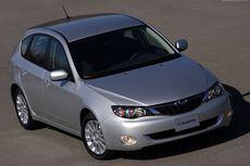Bea Cukai Masih Punya Puluhan Mobil Subaru untuk Dilelang Tahun Ini