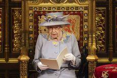 Ratu Elizabeth II Terjebak dalam Skandal Pandora Papers