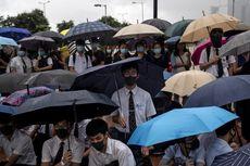 Demonstrasi di Hong Kong Berlanjut, Massa Akan Duduki Pusat Perbelanjaan