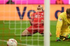 Hasil Bundesliga, Bayern Menang Telak atas Bremen