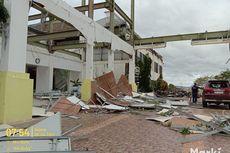 UPDATE Korban Bencana di NTT, 175 Orang Tewas, 45 Hilang, dan 24.645 Rumah Rusak