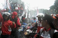 Sindir SBY, Buruh Joget