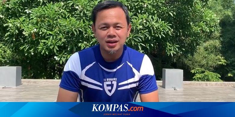 Aturan Belum Jelas, Bima Arya Pertanyakan SIKM Jakarta jika PSBB Total Diterapkan