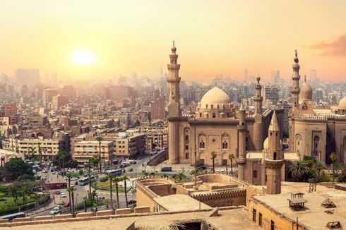 Berencana Mengunjungi Mesir? Ini Rekomendasi Wisata di Ibu Kota Kairo