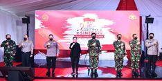 Kinerja TNI Memuaskan, Puan Minta Kenaikan Tunjangan Prajurit Direalisasikan
