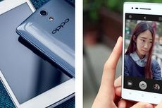 Oppo Mirror 3 Dibanderol Rp 3 Jutaan