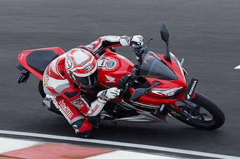 Oktober 2019, Harga Motor Sport Kelas 150 cc Bertahan