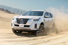 Nissan Indonesia Masih Studi Soal Terra Terbaru