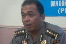 Polisi: Tidak Ada Pintu Darurat di Lokasi Kebakaran PT Semen Tonasa