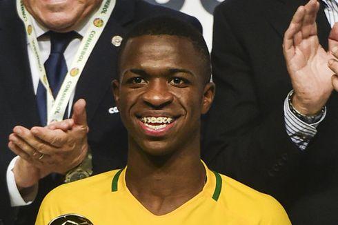 Vinicius Junior, Calon Bintang Masa Depan Real Madrid