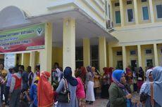Tenaga Medis RSUD Ternate Demo, Pelayanan Kesehatan Terganggu