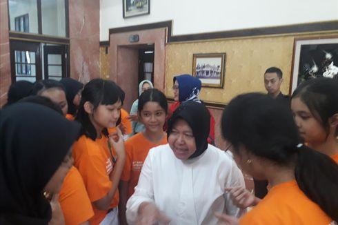 Risma: Sampah di Jakarta Menakutkan