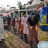Atasi Pandemi Covid-19, 80 Persen Masyarakat Harus Rajin Cuci Tangan Pakai Sabun