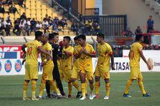 Prediksi Bhayangkara FC Vs Persib, Tuan Rumah Pincang di Belakang
