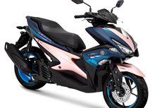 Simak Daftar Harga Skutik 150-250 cc Bulan Ini