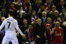 Lagi, Ronaldo Cetak Rekor di La Liga