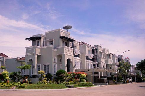 Penjualan Rumah Mewah di Tegal Meningkat Saat Pandemi